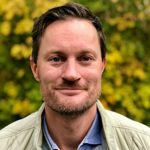 Daniel Lindgren