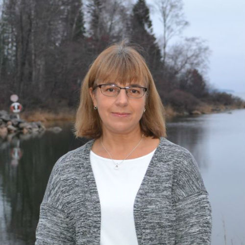 Charlotte Lövblom
