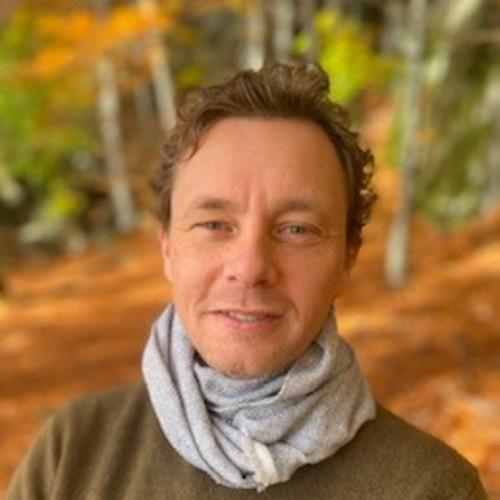Magnus Bernhardsson