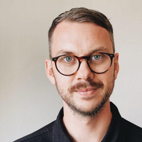 Marcus Svärdström