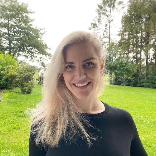 Therese Wadensten