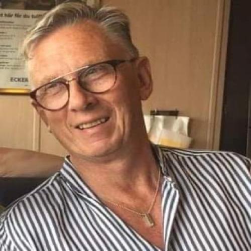 Tommy Klingström