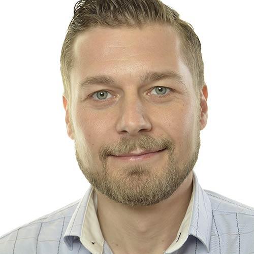Anders Karnestrand