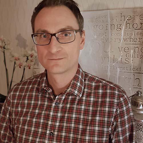 Dragan Svekanski