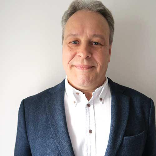 Gunnar Persson