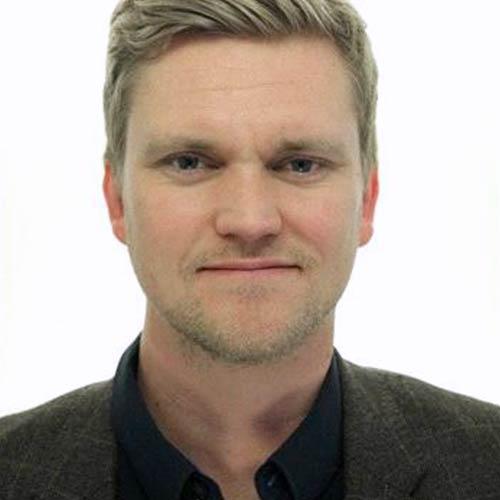 Johan Wilking
