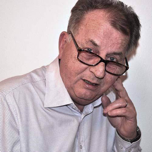 Kjell Carlsson