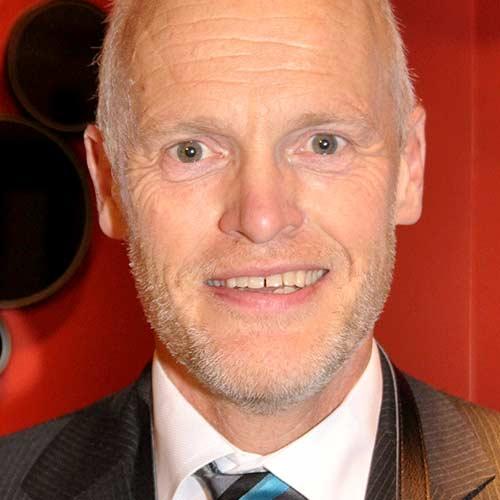 Kjell Fredriksson