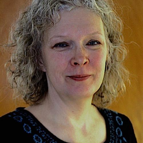 Kristina Löfström