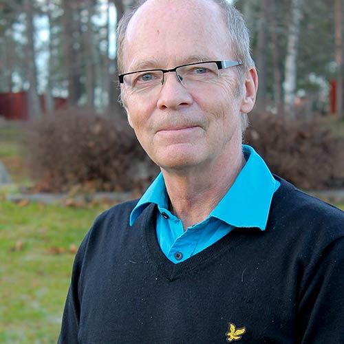 Lars Lidström