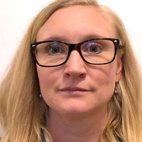 Nina Svensson