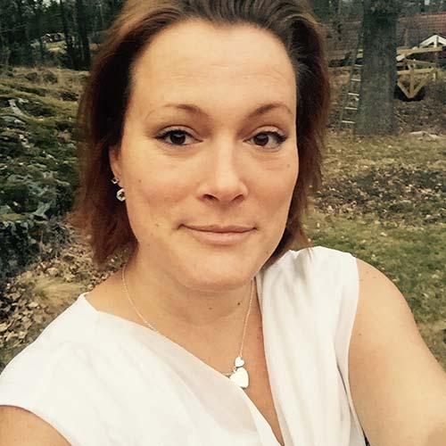 Paula Karlsson